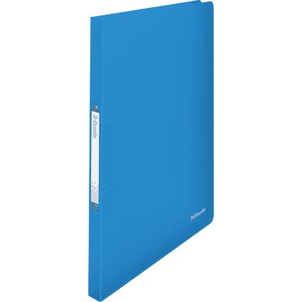 Esselte Ringbuch VIVIDA, aus PP, 2-Ringe, blau