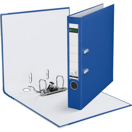 LEITZ 180 Grad Ordner, DIN A4, 52 mm, nachtblau
