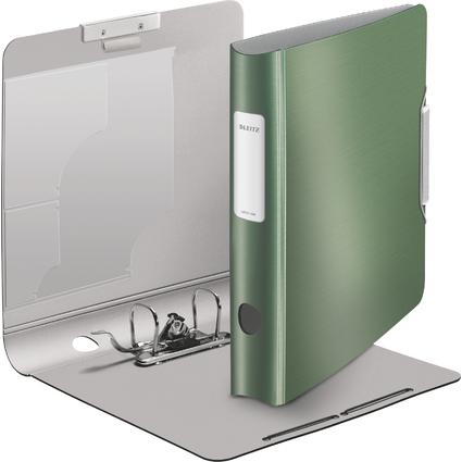 LEITZ Ordner Active Style, 180 Grad, 60 mm, seladon-grün