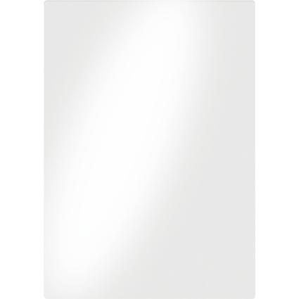 LEITZ Laminierfolientasche, DIN A3, glänzend, 350 mic
