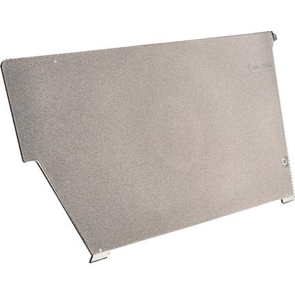 LEITZ Trennwand für Stehsammler Standard 2427/OrgaClass 2421