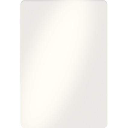 LEITZ Laminierfolientasche, 65 x 95 mm, 250 mic