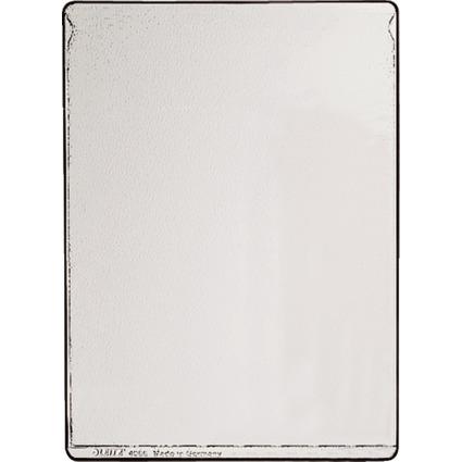 LEITZ Ausweishülle, PVC, 1-fach, 0,20 mm, Format: DIN A6