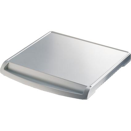 LEITZ Ablageplatte für Stapelmodul 5291, grau