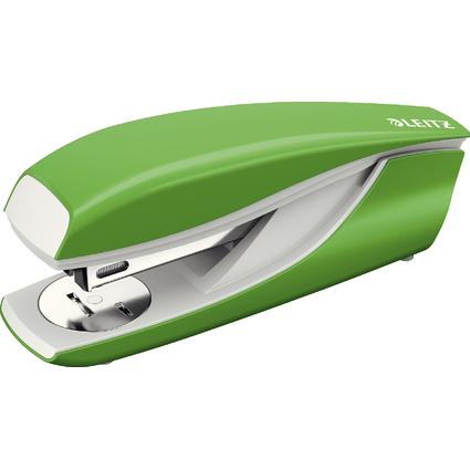 LEITZ Heftgerät Nexxt 5502, hellgrün, im Karton