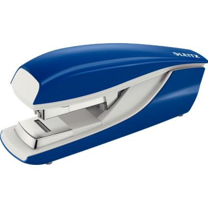 LEITZ Flachheftgerät Nexxt 5523, blau, im Karton