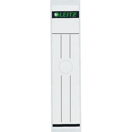 LEITZ Ordnerrücken-Etikett für Hängeordner, 61 x 279 mm
