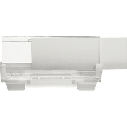 LEITZ Vollsichtreiter ALPHA Active, (B)60 mm, 4-zeilig