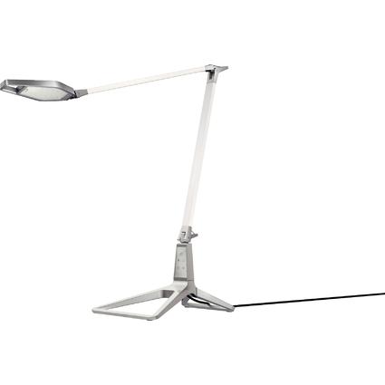 LEITZ LED-Tischleuchte Style SMART DESK LAMP, arktik-weiß