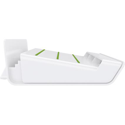 LEITZ Multi-Ladestation XL Complete für Mobilgeräte, weiß
