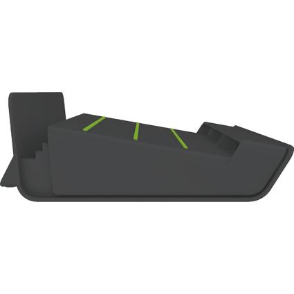 LEITZ Multi-Ladestation XL Complete für Mobilgeräte, schwarz