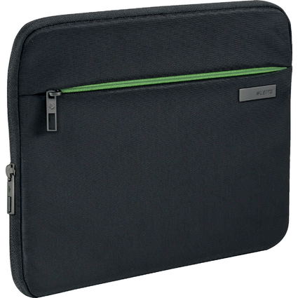 LEITZ Sleeve für Tablet-PC Complete, Polyester, schwarz