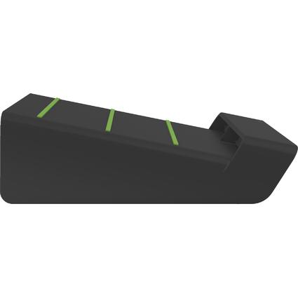 LEITZ Duo-Ladestation Complete für Mobilgeräte, schwarz