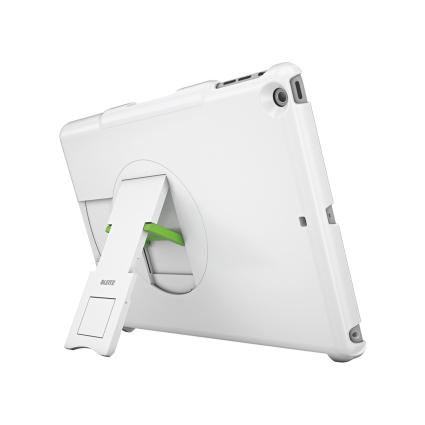 LEITZ iPad-Schutzcover Multi-Case Complete mit Standfuß,weiß