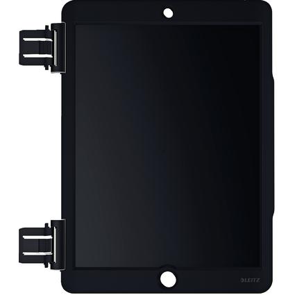 LEITZ Blickschutz-Frontklappe Complete für iPad-Schutzcover