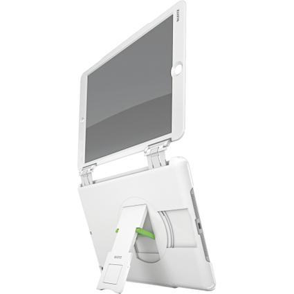 LEITZ iPad-Schutzcover Multi-Case Complete mit Blickschutz