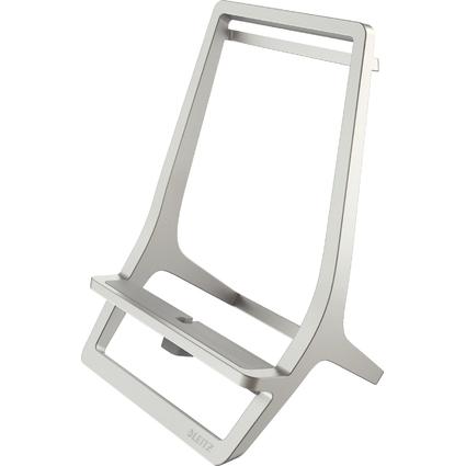 LEITZ Tablet-PC-Ständer Style, silber