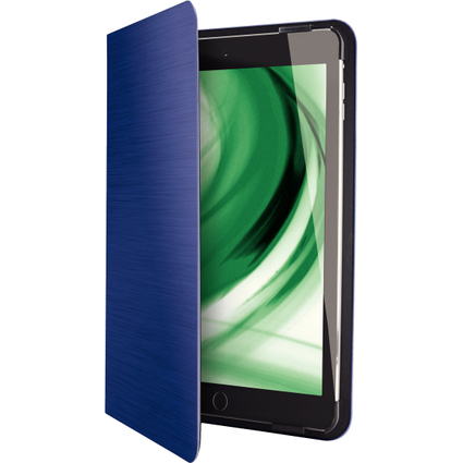 LEITZ Portfolio Style Slim, für iPad Air 2, titan-blau