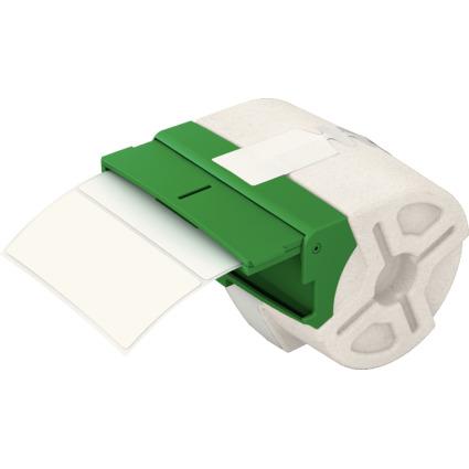 LEITZ Adress-Etiketten ICON, weiß, 88 x 36 mm