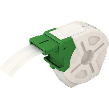 LEITZ Beschriftungsetiketten ICON, weiß, (B)12 mm x (L)10 m