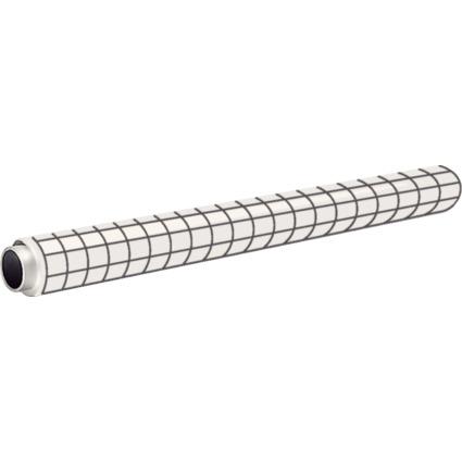 LEITZ Folienrolle EasyFlip Foil, (L)20 m x (B)600 mm,kariert