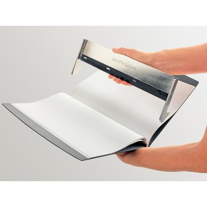 LEITZ Entbinder für Buchbindegerät impressBIND 280, silber
