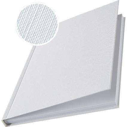 LEITZ Buchbindemappe impressBind, A4, 14 mm, weiß, Hard