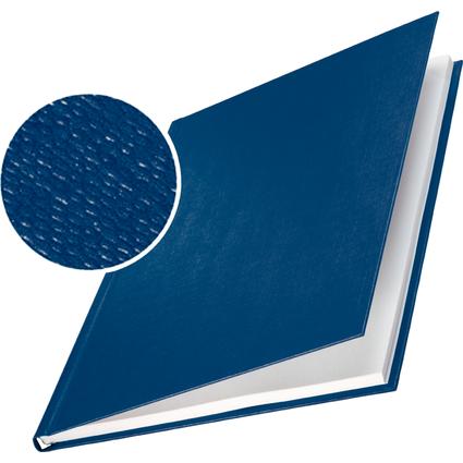 LEITZ Buchbindemappe impressBind, A4, 24,5 mm, blau, Hard