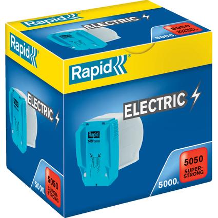 Rapid Heftklammern Klammer-Kassette 5050