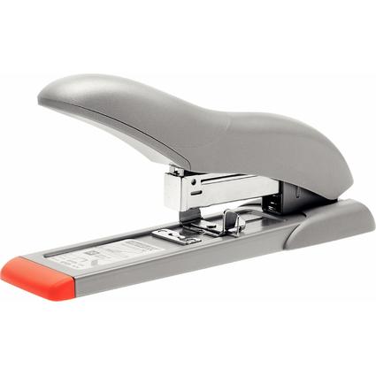 Rapid Blockheftgerät Fashion HD70, silber/orange