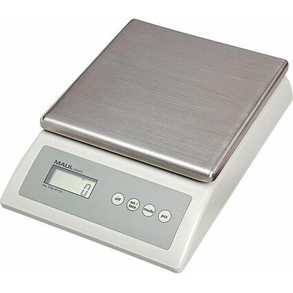 MAUL Zählwaage MAULcount, Tragkraft: 10 kg, grau