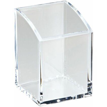 MAUL Stifteköcher Acryl, glasklar, Stärke: 5 mm
