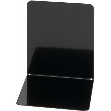 MAUL Buchstütze mit Oberflächen-Schutz, schwarz