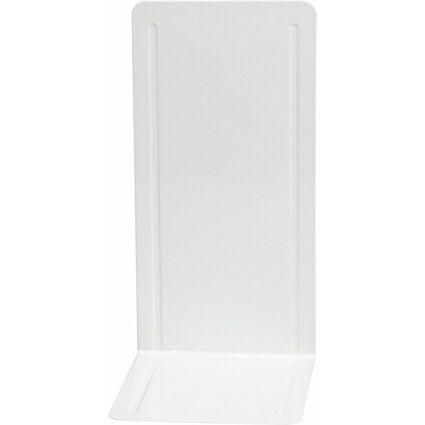 MAUL Registraturstütze (B)120 x (T)140 x (H)240 mm, weiß