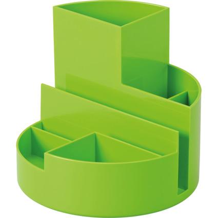 MAUL Multiköcher MAULrundbox, Durchm.: 140 mm, grün