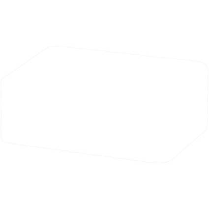 MAUL Geldkassette, blau, Maße: (B)250 x (T)191 x (H)90 mm