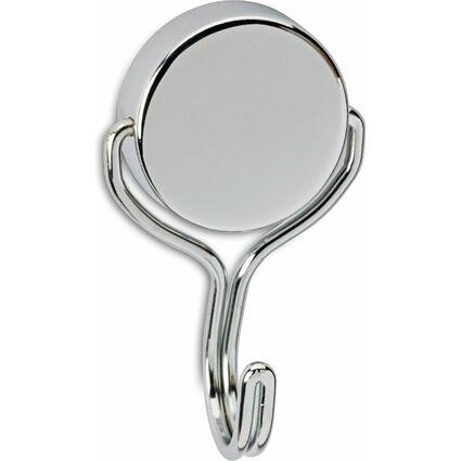 MAUL Neodym-Magnet Karusell-Haken, Durchmesser: 38,5 mm