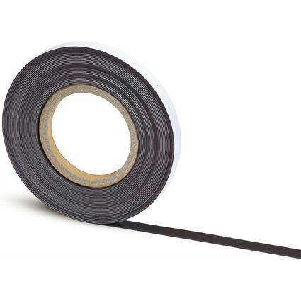 MAUL Magnetband selbstklebend, (B)35 mm x (L)10 m