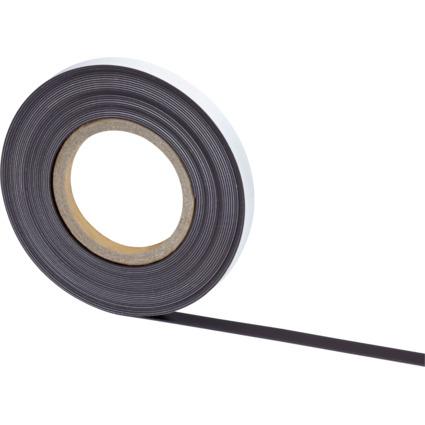 MAUL Magnetband selbstklebend, (B)45 mm x (L)10 m