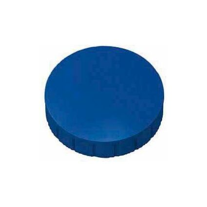 MAUL Haftmagnet MAULsolid, Haftkraft: 0,8 kg, blau