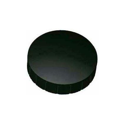 MAUL Haftmagnet MAULsolid, Haftkraft: 0,8 kg, schwarz