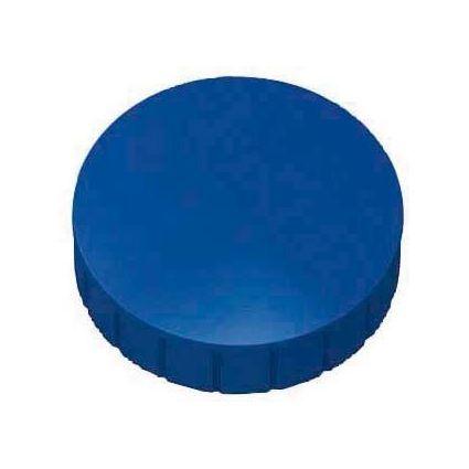 MAUL Haftmagnet MAULsolid, Haftkraft: 1,5 kg, blau