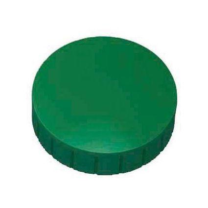 MAUL Haftmagnet MAULsolid, Haftkraft: 1,5 kg, grün