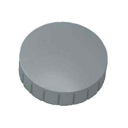 MAUL Haftmagnet MAULsolid, Haftkraft: 1,5 kg, grau