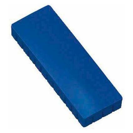 MAUL Haftmagnet MAULsolid, Haftkraft: 1,0 kg, blau