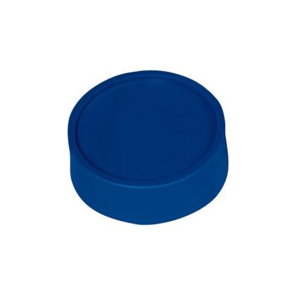 MAUL Haftmagnet, PE, Durchmesser: 34 mm, Höhe: 13,8 mm