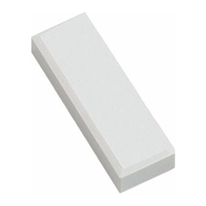 MAUL Haftmagnet MAULpro, eckig, (B)53 x (T)18 mm, weiß