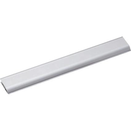 MAUL Klemmleiste, aus Aluminium, Länge: 305 mm