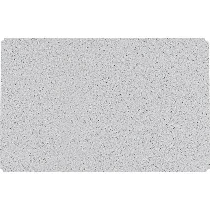 MAUL Strukturtafel 2000, (B)1.000 x (H)1.500 mm, grau