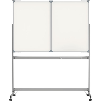 MAUL Mobile Weißwand-Klapptafel, Schreibfläche: 6 qm